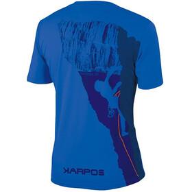 Karpos Fantasia Jersey Men Bluette